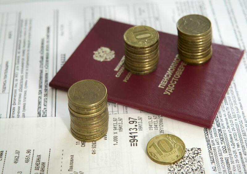 Пенсионерка-мошенница из области украла у родственника 100 тысяч рублей