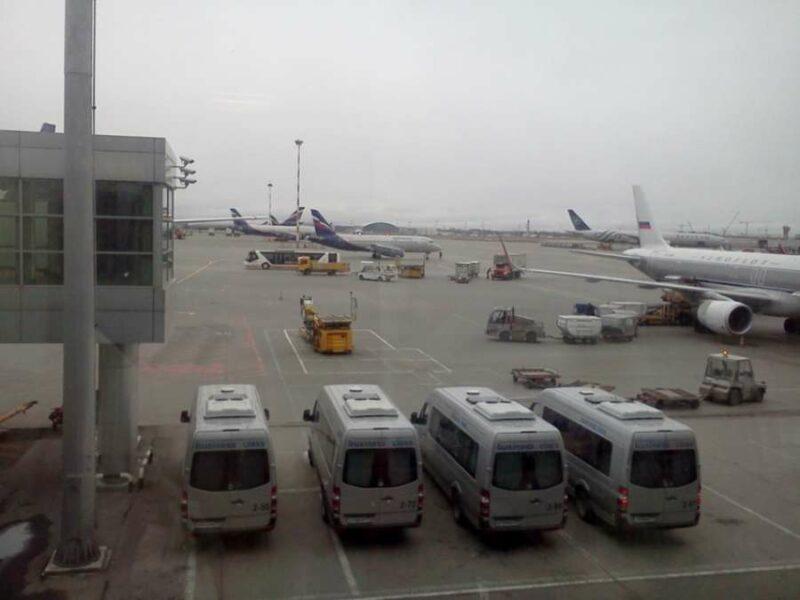 В Волгограде оштрафовали «Аэрофлот» за самовольную смену рейса
