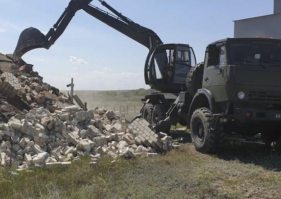 До конца 2019 года в регионе снесут 20 аварийных зданий