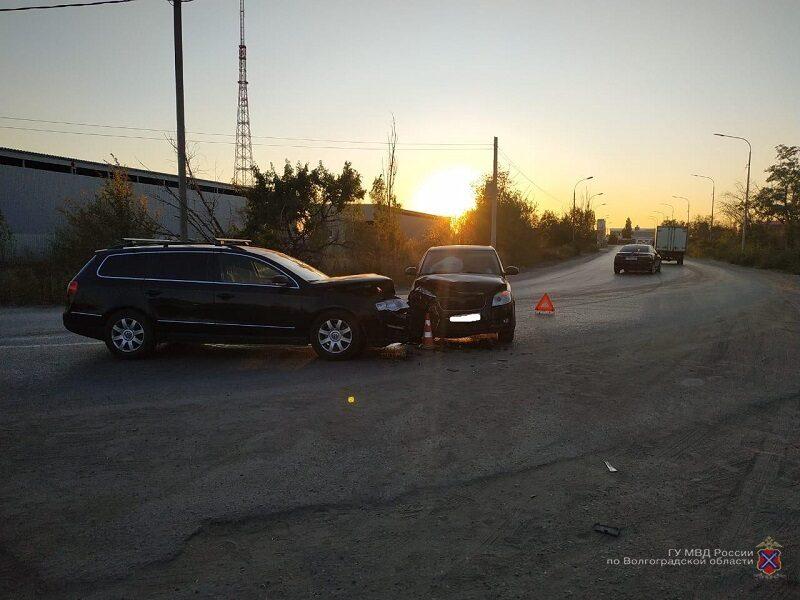 За минувшие сутки на дорогах региона пострадали пятеро детей