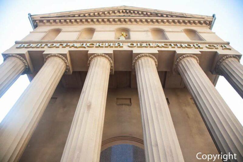 Обвиняемый в двойном убийстве жителей Урюпинска хотел уйти домой