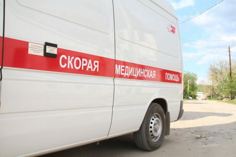 В Волгограде водитель «Приоры» сбил 2-летнего мальчика
