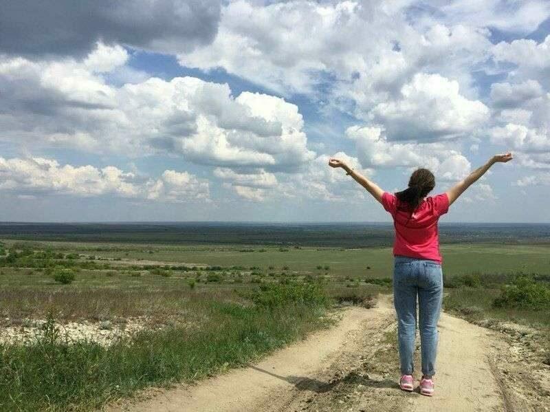 В Волгоград вернется летний зной