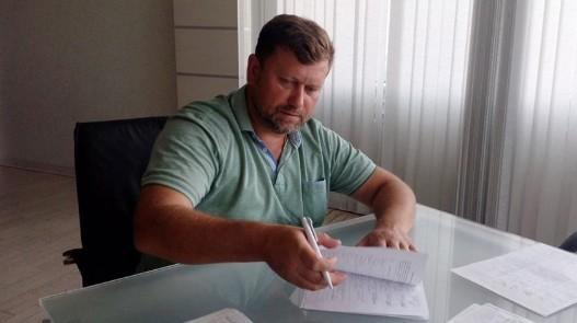«Я написал заявление»: Евгений Ищенко призвал жертв Музраева обратиться в ФСБ