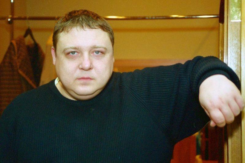 «Надо на всех наплевать»: похудевший Семчев призвал не слушать чужого мнения о полноте