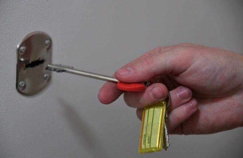 В Волгограде молодым офицерам ЮВО вручили ключи от служебных квартир
