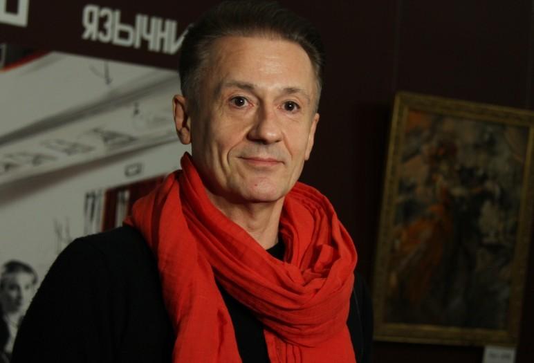 СМИ: 59-летний Олег Меньшиков попал в реанимацию