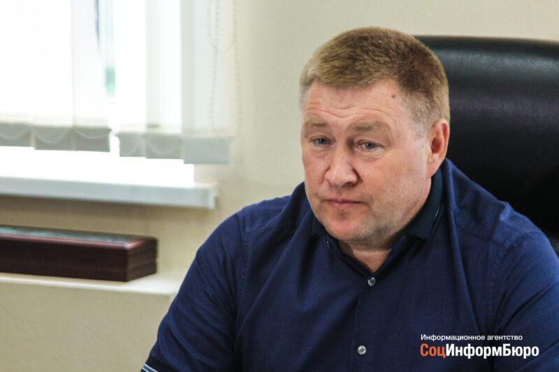 «Детский футбол — выжженное поле»: председатель облкомспорта возмущен работой федерации