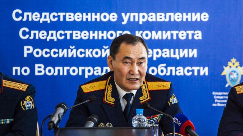 Михаила Музраева могут отправить под домашний арест