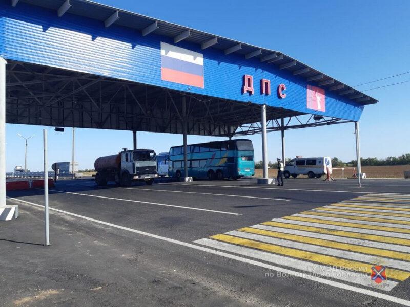 В регионе проверили 23 пассажирских автобуса