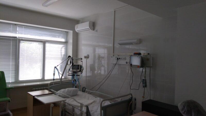 В больнице Фишера появится центр онкопомощи, первичное сосудистое отделение и кардиология на 90 коек