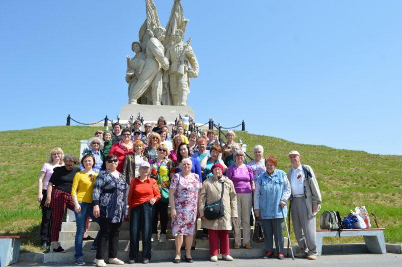 В регионе процветает туризм для пожилых и маломобильных граждан