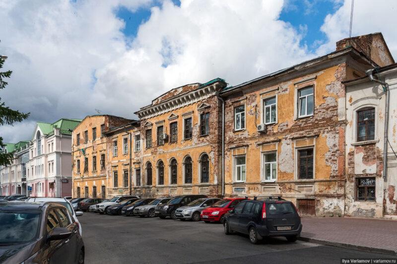 «Есть над чем работать»: Илья Варламов включил Волгоград в свой рейтинг городов