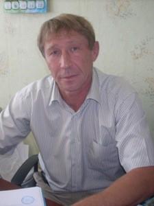 Ушел из жизни глава Петровского сельского поселения