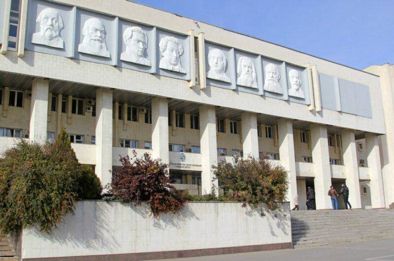 В Волгограде хотят построить детскую больницу недалеко от ВолГУ