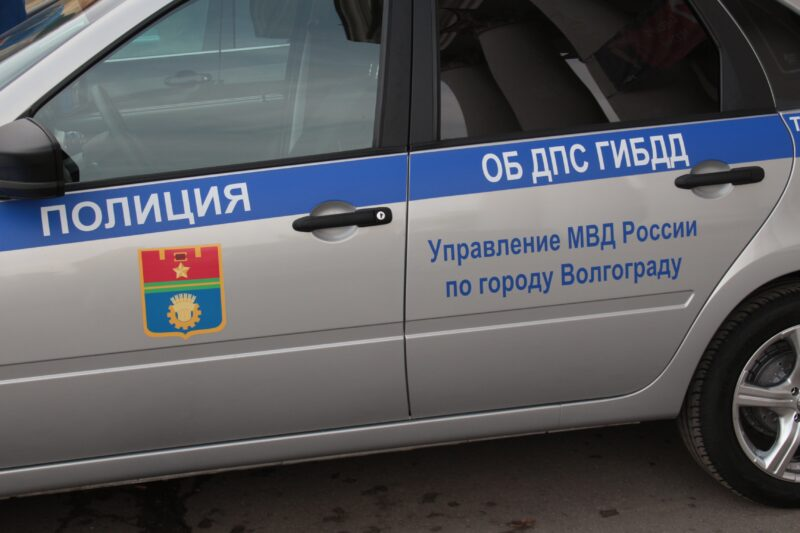 В Волгограде преступная группа незаконно перепродавала дорогие иномарки