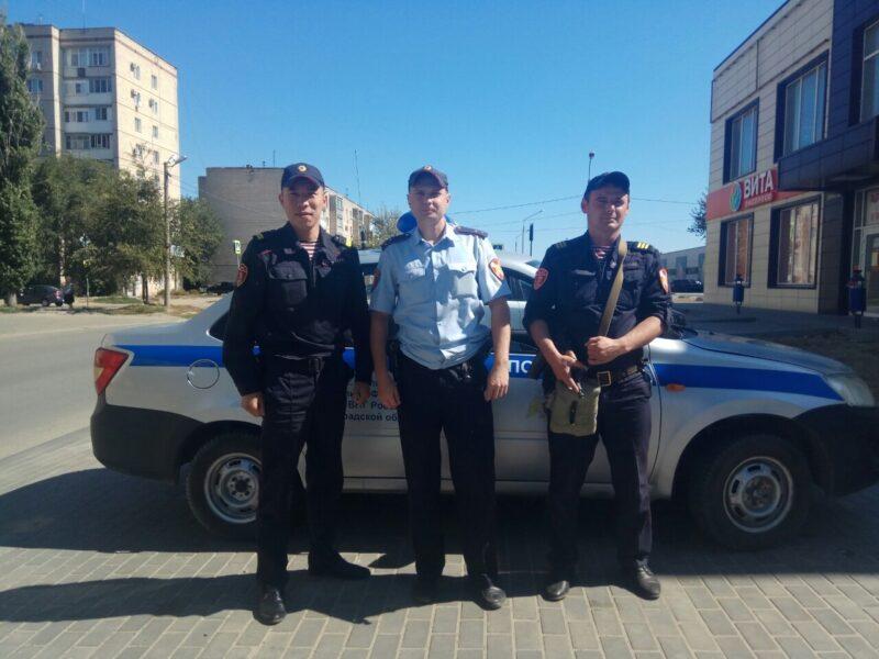 В Волгограде мошенника в федеральном розыске задержали за грязную одежду