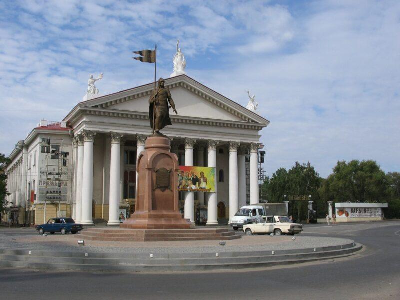 Ряд исторических территорий Волгограда возьмут под охрану