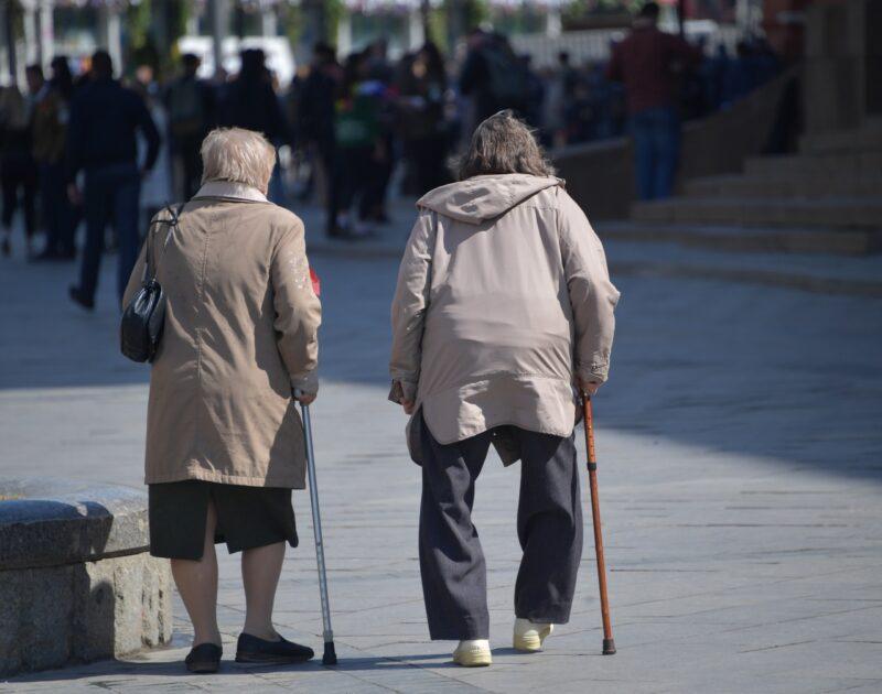 В Волгоградской области женщин-долгожителей гораздо больше, чем мужчин