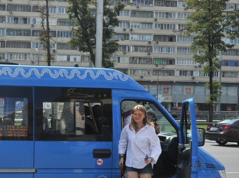 В Волгограде проложат новый маршрут 1А до ЖД больницы