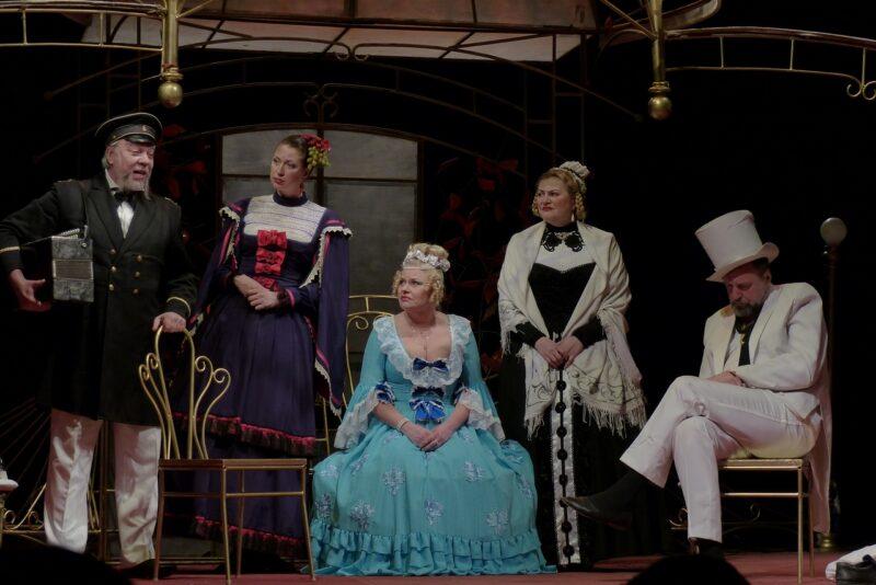 В Волгоградской области пройдет фестиваль «Театральный альянс»