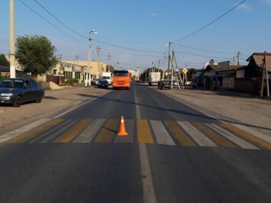 На трассе «Волгоград-Каменск-Шахтинский» лихач на «Daewoo Nexia» сбил ребенка и скрылся