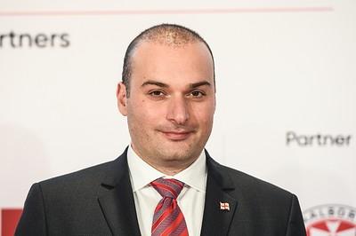 Премьер-министр Грузии ушел в отставку