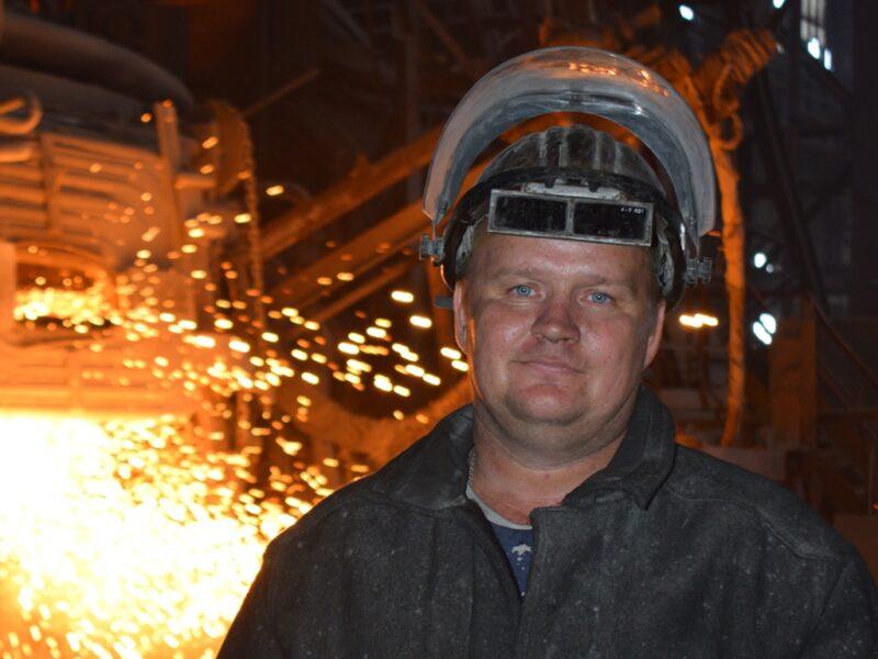 Работники «Красного октября» вошли в число «Лучших по профессии» волгоградцев