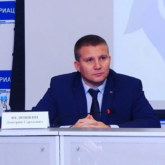 Дмитрий Федюшкин возвращается в Волгоградскую городскую Думу