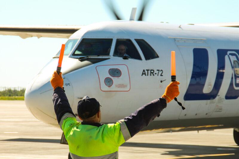 В Волгоградском УФАС решили наказать единственного местного поставщика авиатоплива