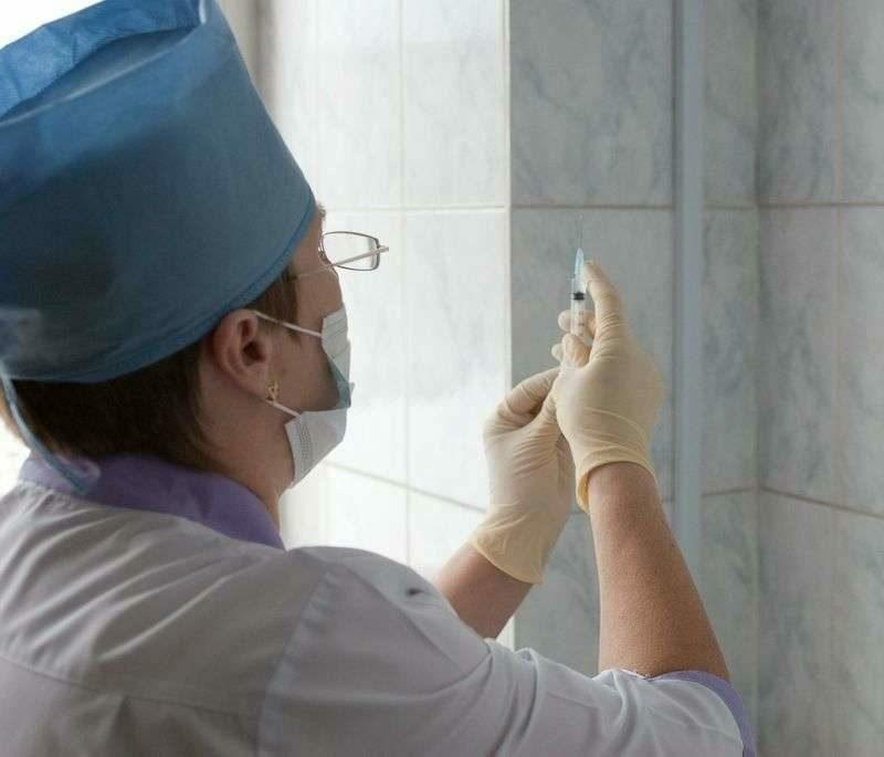 Роспотребнадзор отчитался об иммунизации волгоградцев против гриппа