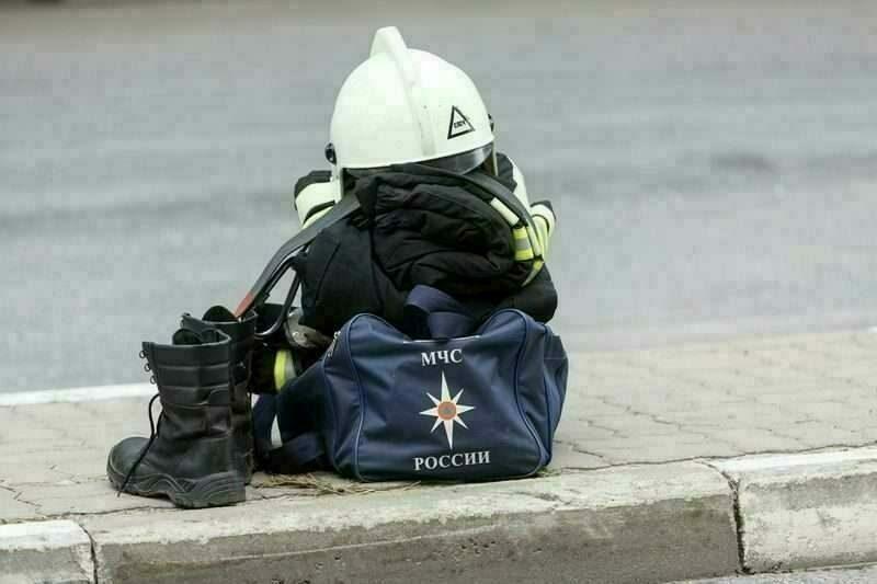 Волгоградцев вновь предупредили о высокой пожароопасности