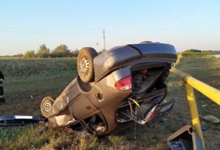 В Волгограде в очередном ДТП погиб человек