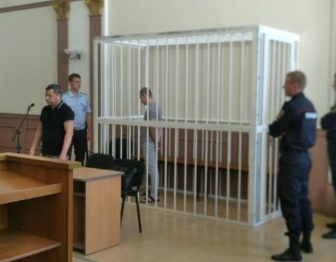 22-летний хабаровчанин ответил в суде за жестокое убийство начальницы в хуторе Варламов