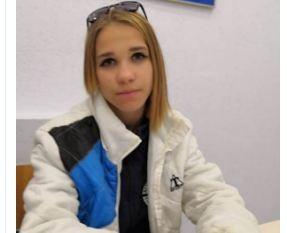 В Волгограде снова пропала 13-летняя школьница