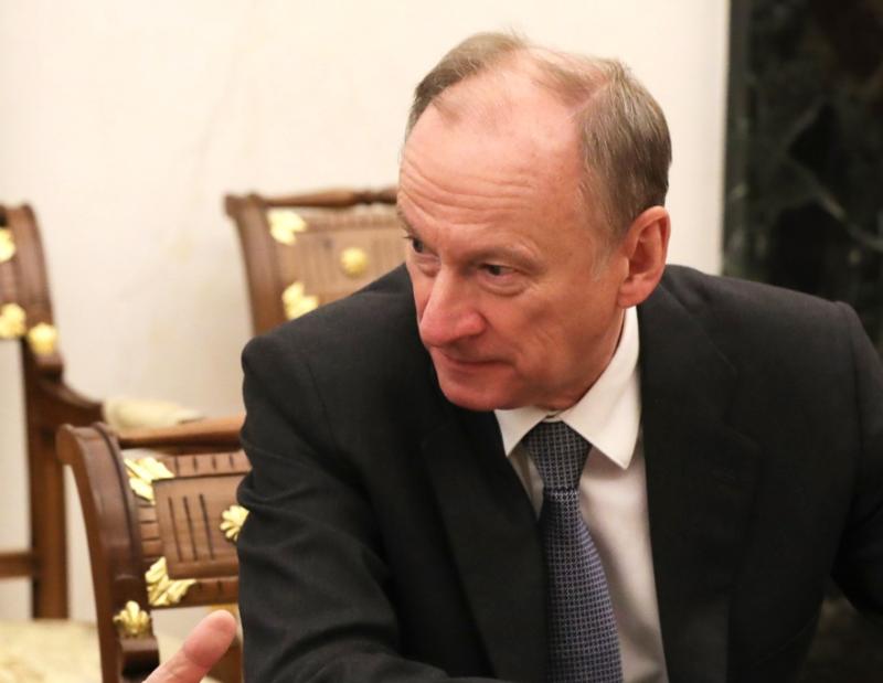 В Волгограде ожидается приезд бывшего директора ФСБ России Николая Патрушева