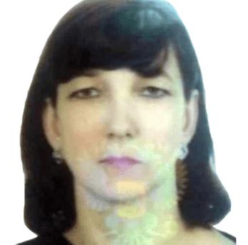 В Волжском пропала женщина без зубов