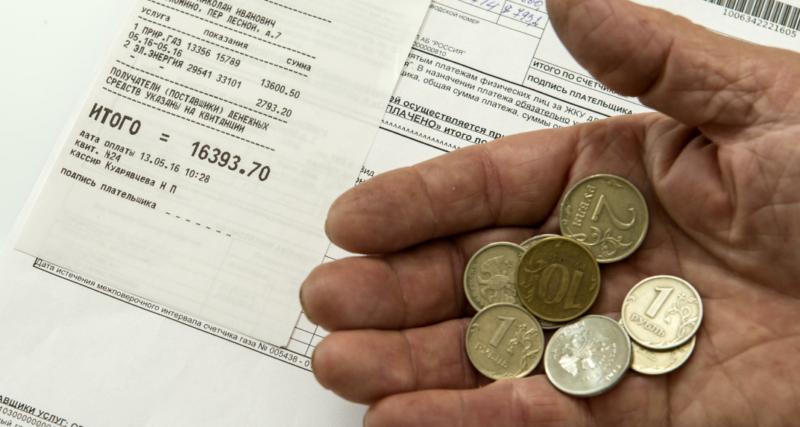 Волгоград стал «середнячком» по размеру платы за коммуналку