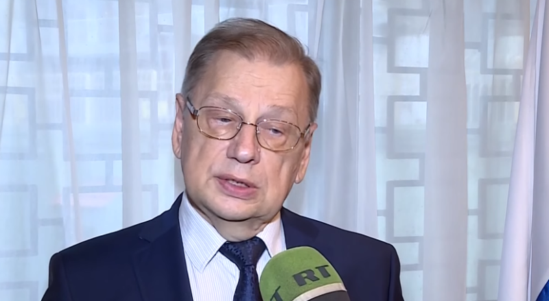 В Египте умер посол Российской Федерации