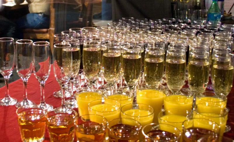 В России могут ужесточить правила продажи алкогольных напитков