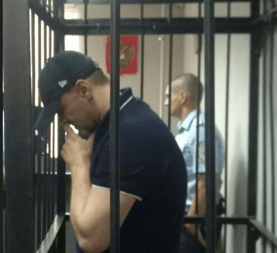 В Волгограде огласили приговор Виталию Брудному
