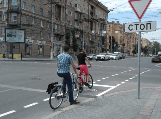 Волгоградцам расскажут, почему стоит пересесть на велосипеды