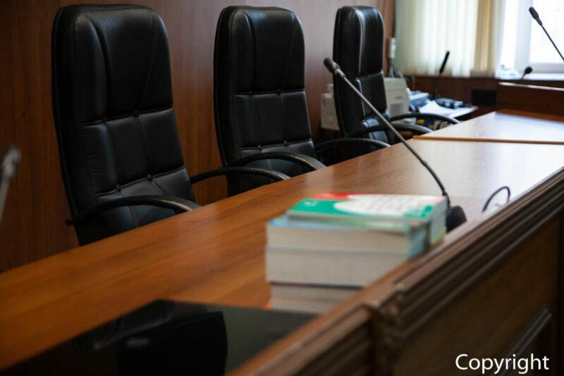 43-летний волгоградец ответил в суде за удушение незнакомца его же свитером