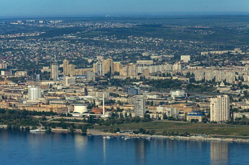 Каждый день в Волгоградской области закрывается десять компаний