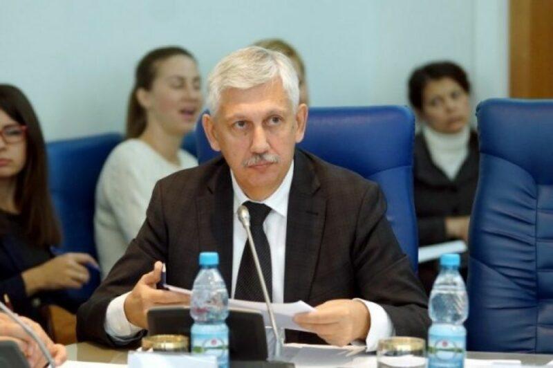 «Увольнение связываю с выборами»: ВГСПУ расстался с Михаилом Таранцовым