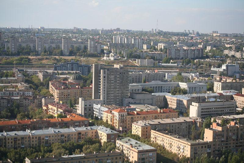 Не «у чёрта на куличках», а в элитном месте: волгоградец предложил выделять многодетным земли в центре города