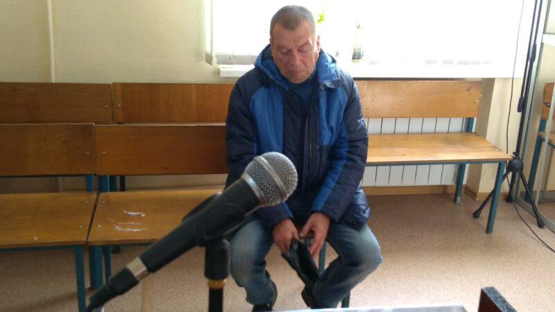 В Волжском огласили приговор бывшему летчику, который угрожал «взорвать» военчасть