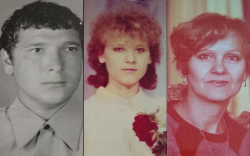 Таинственное исчезновение целой семьи 30-летней давности расследуют в Волгограде