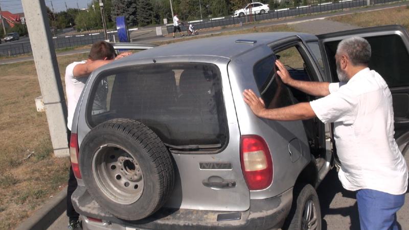Житель Волгоградской области пытался дать взятку сотруднику УФСБ