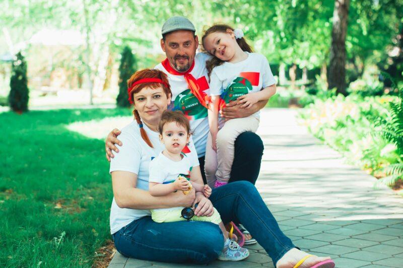 Волгоградцев приглашают принять участие в конкурсе семейных фотографий